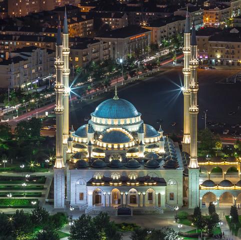 """Post Thumbnail of """"غُلقَشْ مُخْ دُ"""" أيام في جروزني - الشيشان"""